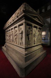 Sevki_Silan_Arkeoloji_Müzesi__T1A5009