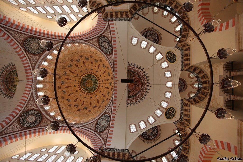 Sevki_Silan_Suleymaniye_Cami_IMG_9113