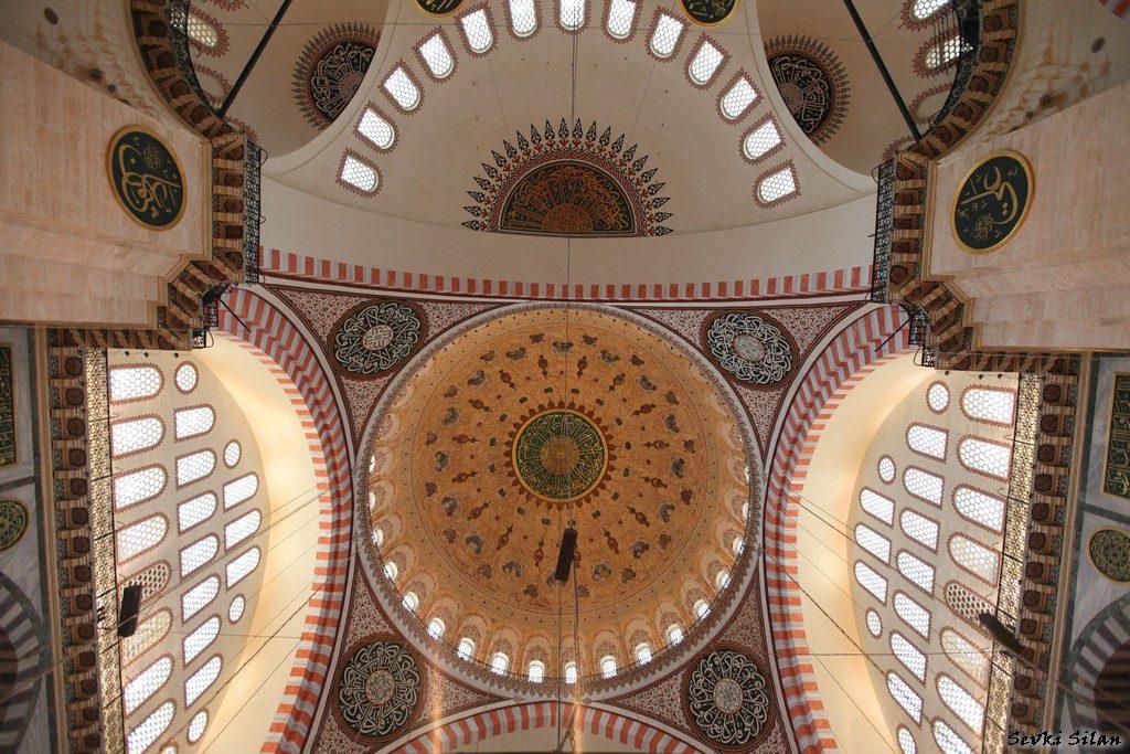 Sevki_Silan_Suleymaniye_Cami_IMG_9115