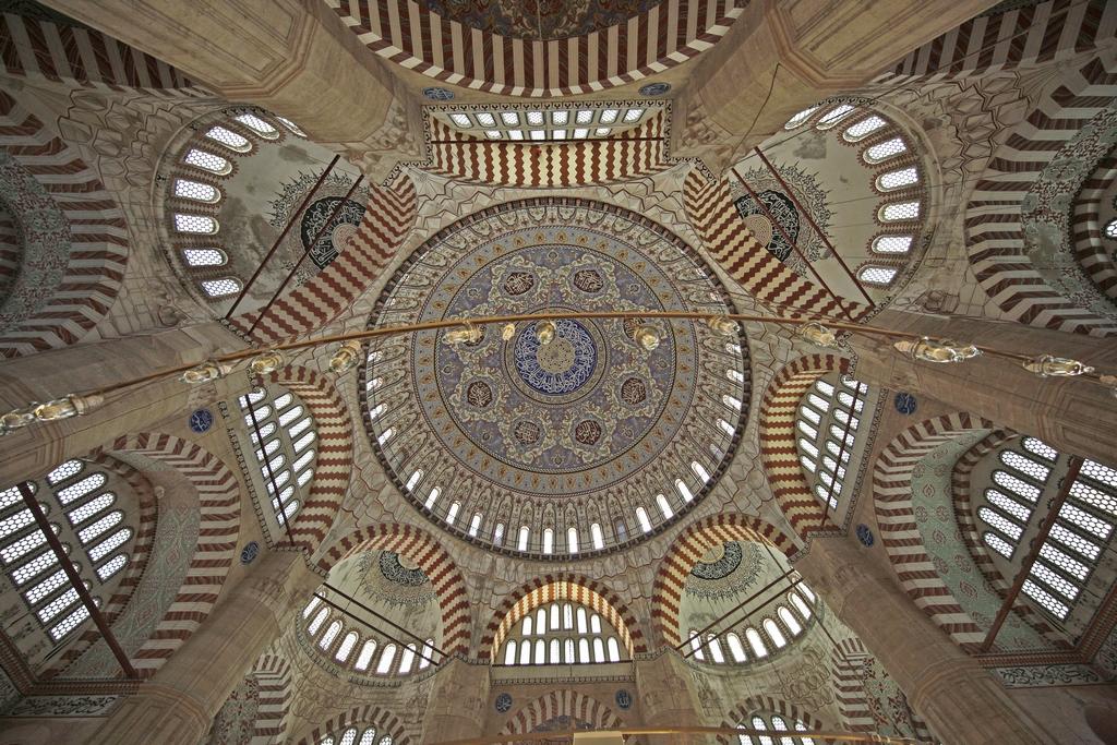 Sevki_Silan_Selimiye_camii_T1A1189