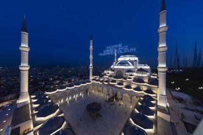 Sevki Silan_Çamlıca_Camii_SSS6390